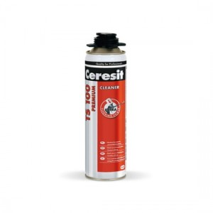 CERESIT   czyścik PU Cleaner 500ml  TS100
